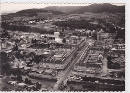 88 SAINT DIE Vue Aérienne , La Nouvelle Ville - Saint Die