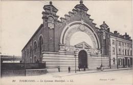 TOURCOING - Le Gymnase Municipal - TBE - Tourcoing