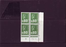 N° 1891 - 0,80F BEQUET - I De I+D - 1PHO - 2° Tirage Du 12.5.77 Au 25.11.77 - 15.11.1977 - 1970-1979