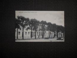Hoogstraeten (Hoogstraten)  : La Grand'Place - Hoogstraten