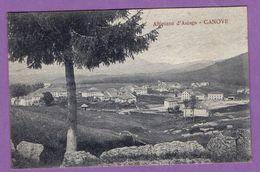 Italie Altipiano D Asago - Canove Village - Otros