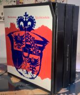 Liechtenstein 1912/2015 3 Album Bolaffi GBE Con Custodia - Album & Raccoglitori