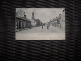 Hoogstraeten (Hoogstraten)  :   Rue Gelmel - Hoogstraten