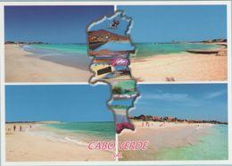 CPM:  CAP VERT :   Sal.   (E150) - Cape Verde