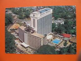 HOTEL MERLIN - Malaysia