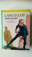LANGELOT AGENT SECRET - Livres, BD, Revues