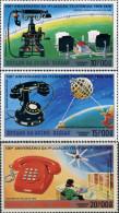 Ref. 276668 * NEW *  - GUINEA BISSAU . 1976. CENTENARY OF TELEPHONE. CENTENARIO DEL TELEFONO - Guinea-Bissau