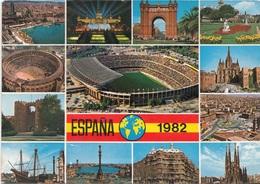 Spagna Coppa Del Mondo 1982 BARCELONA - Barcelona