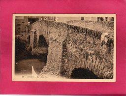 49 Maine Et Loire, Segré, Le Vieux Pont, (G. Artaud, Gaby) - Segre