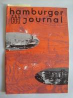 HAMBURGER JOURNAL Nº. 11 1955. - Loisirs & Collections