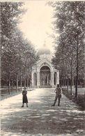 CPA Paray-le-Monial Allée Et Dome Du Sacré Coeur (animée) N2231 - Paray Le Monial