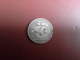 Portugal 2, 5 Escudos 1944  Silver, Prata - Portugal