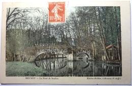 LE PONT DE SOULINS- BRUNOY - Brunoy