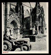 1968  --  TRACTEUR DANS AVIOTH  MEUSE   3P340 - Vieux Papiers