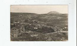 ENDOR  (VILLE CANANEENNE . VALLEE DE JEZREEL . BASSE GALILEE) CARTE PHOTO - Israele