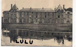 DEPT 92 : édit. A Papeghin N° 2 : Malmaison Le Château Façade Ouest - Rueil Malmaison