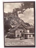 14262   -     PASSO ROLLE, Albergo Passo Rolle      /     Viaggiata - Autres Villes