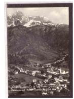 14299   -    LA VALLE AGORDINA, PANORAMA COL   MONTE CASTELLO      /     NUOVA - Italia