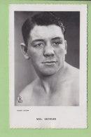 Georges MIEL. 2 Scans. Boxe, Boxeur. Photo Studio Beyens - Boxe
