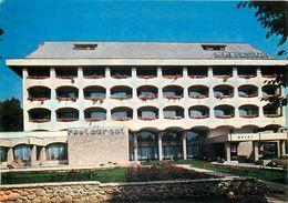 D1247 Curtea De Arges Hotel Posada - Rumänien