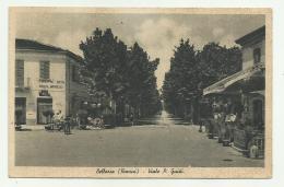 BELLARIA - VIALE P.GUIDI - NV FP - Rimini
