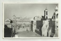 BETHLEHEM PANORAMA  - VIAGGIATA FP - Palestine
