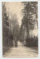 50 Nacqueville, Avenue Du Chateau (359) - France