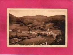 64 Pyrénées Atlantiques, Aldudes, Une Vue Du Bourg Principal, (M. D. Yobled) - Aldudes
