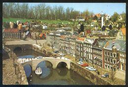 Países Bajos. Den Haag. *Miniatuurstad Madurodam...* Ed. E.C.C. 585. Circulada 1970. - Otros