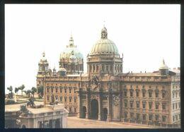 Berlín. *Das Historische Zentrum Berlins...* Circulada 1997. - Otros