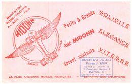 "S M/Buvard Patins ""Midonn""  (N= 1) - Sports"