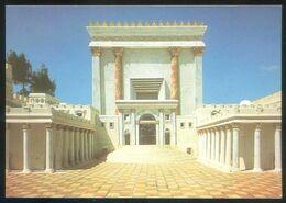 Israel. *...Reproduction Of The City Of Jerusalem...* Ed. Holy-Land Nº 7864. Nueva. - Otros