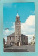 Old Small Postcard Of Wallace Statue,Lanark, South Lanarkshire,Scotland,R48. - Lanarkshire / Glasgow