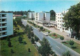 D1249 Radauti Lenin Avenue - Rumänien