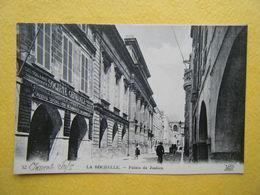 LA ROCHELLE. Le Palais De Justice. - La Rochelle