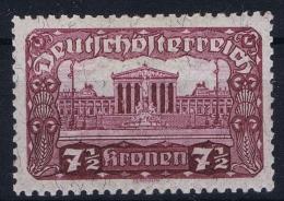 Osterreich Mi 289 B  Postfrisch/neuf Sans Charniere /MNH/** Perfo 11.5 * 11.5 1919 - 1850-1918 Imperium