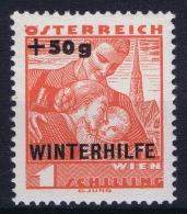 Osterreich Mi 616 Postfrisch/neuf Sans Charniere /MNH/**  BPP - Ungebraucht