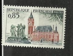 FRANCE      N° YVERT  :  1316    NEUF SANS CHARNIERE - Nuevos