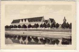 BRESLAU WROCLAW TECHNISCHE HOCHSCHULE - Poland