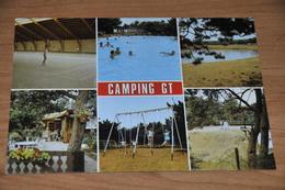 938- Camping GT - Keiheuvel Balen - Balen