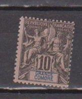 GRANDE COMORE           N°  YVERT     5   NEUF AVEC  CHARNIERES      ( Ch 01 ) - Unused Stamps