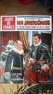 Jours De France N° 886 : Louis De Funès Et Yves Montand - People