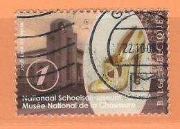 COB 3845  (used)  (Lot 171) - Belgique