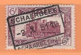 COB TR310  (used)  (Lot 204) - Chemins De Fer