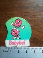 Magnet Babybel - Magnets