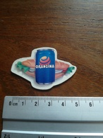 Magnet Orangina - Magnets
