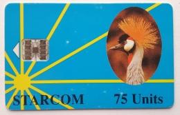Bird  75 Units,Uganda - Uganda