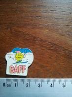 Magnet BAFF Skieur - Magnets