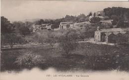 LES AYGALADES - Quartiers Nord, Le Merlan, Saint Antoine