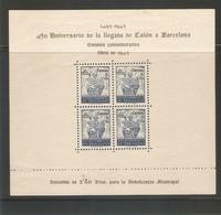 Barcelona Ed. Nr. 52 - Barcelona